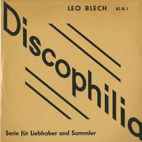 Blech, Berlin State Opera Orchestra - Verdi: Macht des Schicksals Overture etc.
