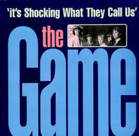 The Game-'It's Shocking What They Call Us'