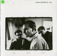 Jimmy Giuffre Trio - 1961