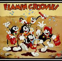 Flamin' Groovies - Flamin' Groovies