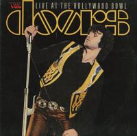 The Doors-Live At The Hollywood Bowl