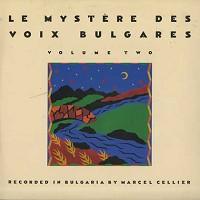 Le Mystere Des Voix Bulgares - Le Mystere Des Voix Bulgares Vol. 2 -  Preowned Vinyl Record