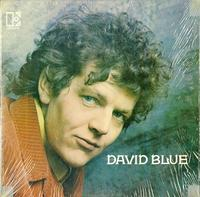 David Blue-David Blue *Topper Collection