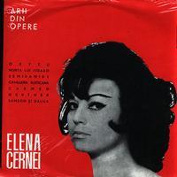 Elena Cernei - Arii din Opere
