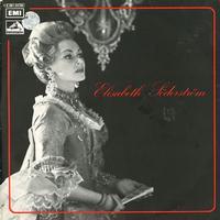 Elisabeth Soderstrom - Elisabeth Soderstrom
