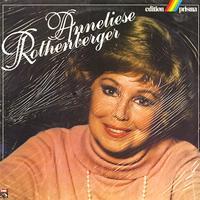 Anneliese Rothenberger - Anneliese Rothenberger
