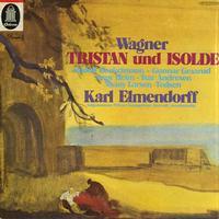 Bockelmann, Graarud, Elmendorff - Wagner: Tristan und Isolde