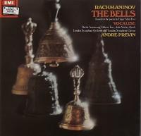 Previn, London Symphony Orchestra-Rachmaninov : The Bells