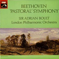 Sir Adrian Boult/ London Philharmonic Orchestra - Beethoven: 'Pastoral' Symphony