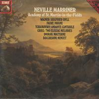 Marriner, Academy of St. Martin-in-the-Fields - Wagner: Siegfried Idyll etc.