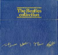 The Beatles - The Beatles Collection -  Preowned Vinyl Box Sets