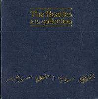The Beatles-E.P.s Collection