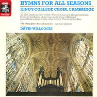 Willcocks, Choir of King's College, Cambridge - Hymns for All Seasons