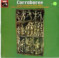 Lanchberry, Sydney Symphony Orchestra - Antill: Corroboree