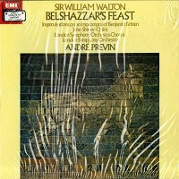 Previn, London Symphony Orchestra - Walton: Belshazzar's Feast