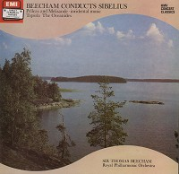 Sir Thomas Beecham - Sibelius: Pelleas and Melisande etc.