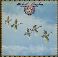 Michael Murphey - Swans Against The Sun /promo white label