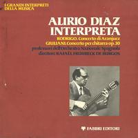 Alirio Diaz - Legend