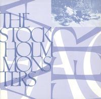 The Stockholm Monsters-The Stockholm Monsters