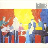 Kalima - Four Songs