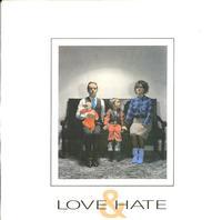 Love & Hate - Love & Hate