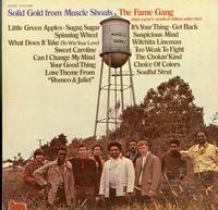 The Fame Gang - Solid Gold from Muscle Shoals