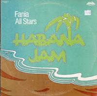 Fania All-Stars - Habana Jam