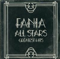 Fania All-Stars - Greatest Hits