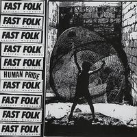 Various Artists - Fast Folk Musical Magazine V.5 No.1 1989