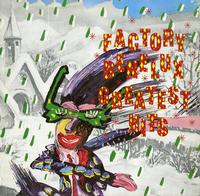 Various Artists - Factory Benelux Greatest Hits