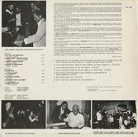 Yank Lawson, Bud Freeman, Kenny Davern, Ralph Sutton with The Genova Dixieland Jazz Band - Live At Louisiana Jazz Club, Genova