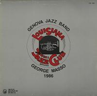 George Masso - Genova Jazz Band