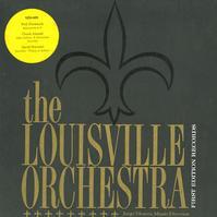 Mester, The Louisville Orchestra - Hindemith: Sinfonietta in E etc.