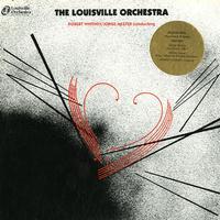 Whitney, The Louisville Orchestra - Kodaly: Symphony etc.