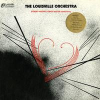 Whitney, The Louisville Orchestra - Laderman - Macleish: Magic Prison etc.