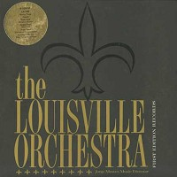 Mester, The Louisville Orchestra - Tosca: Toccata etc.