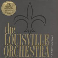 Mester, The Louisville Orchestra - Reger: A Comedy Overture etc.
