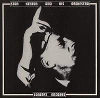 Stan Kenton - Concert Encores