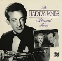 Harry James - Memorial