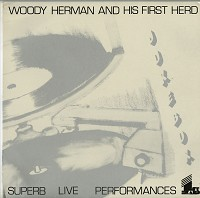 Woody Herman and His First Herd - Juke Box