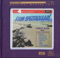 Stanley Black, The London Festival Orchestra - Film Spectacular! Vol.2