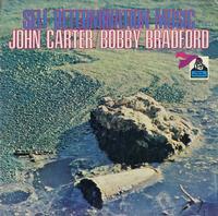 John Carter, Bobby Bradford - Self Determination Music