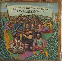 John Renbourn Group - Live In America