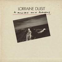 Lorraine Duisit - Hawks And Herons