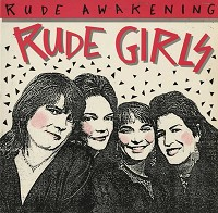 Rude Girls - Rude Awakening