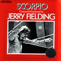 Jerry Fielding and Orchestra - Fielding: Scorpio