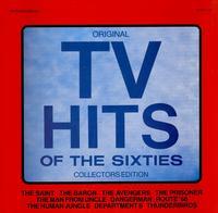 Various Artists - Original TV Hits Of The Sixties