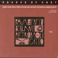 Enrico Rava - Shades Of Chet
