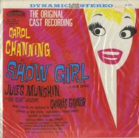Original Cast Recording - Show Girl