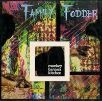 Family Fodder - Monkey Banana Kitchen